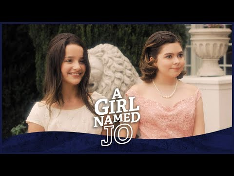 "A GIRL NAMED JO | Season 1 | Ep. 8: ""Shake, Rattle, and Roll"""