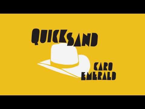 Caro Emerald - Quicksand lyrics