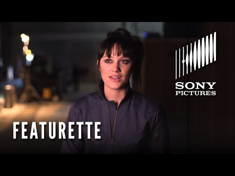 The 5th Wave (Featurette 'Meet Ringer')