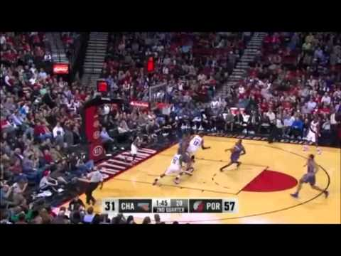 Blazers 2011-2012 Highlights