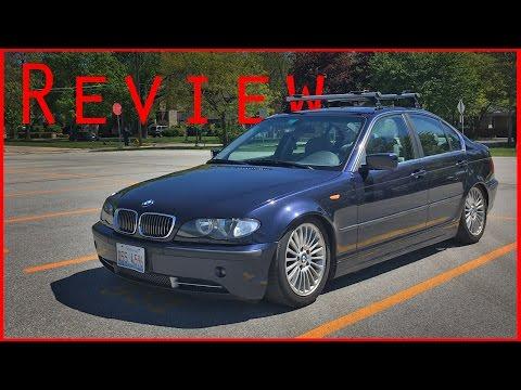 2002 BMW 330xi Review