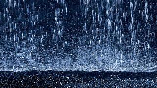 Video Rain - Gentle Rain Sound - HD Sleep Sounds MP3, 3GP, MP4, WEBM, AVI, FLV Mei 2018