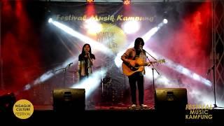 Banda Neira live - Yang Patah Tumbuh, Yang Hilang Berganti  + Indonesia Pusaka (cover by Gaung)