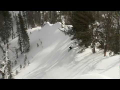 Mid Season Pow Edit - Jackson Hole