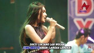 Download Lagu Nella Kharisma - Lanange Jagat [OFFICIAL] Mp3