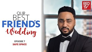 Nonton OUR BEST FRIEND'S WEDDING S1E7 : Safe Space Film Subtitle Indonesia Streaming Movie Download