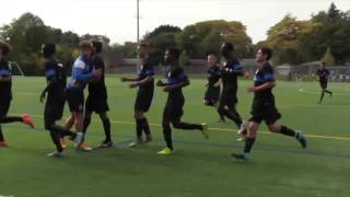 Play of the Game - Men's Soccer vs. Lawrence Tech