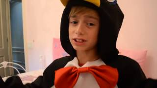 Johnny Orlando - Good Time 'Bad Time' (by Owl City ft. Carly Rae Jepsen)