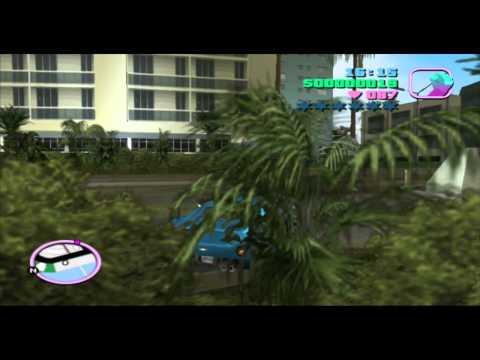 Grand Theft Auto : Vice City Playstation 2