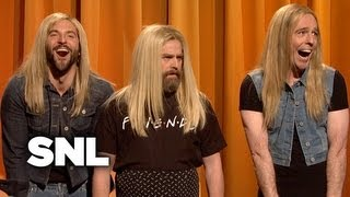 Video Jennifer Aniston Look Alike Contest - Saturday Night Live MP3, 3GP, MP4, WEBM, AVI, FLV September 2018
