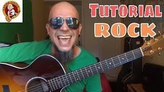 Download Lagu Como tocar RITMO de ROCK en GUITARRA | Tutorial FACIL para Principiantes Mp3