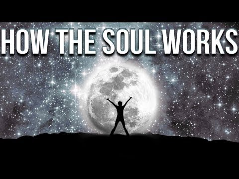 DOCUMENTARY: What is the Soul?