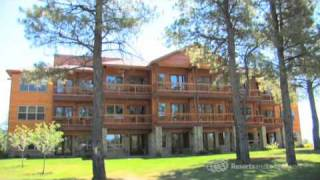 Pagosa Springs (CO) United States  City new picture : San Juan Mountain and Golf Resort, Pagosa Springs, Colorado - Resort Reviews