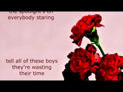 John Legend - You & I (Nobody In The World) HQ With Lyrics