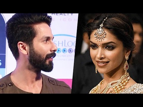 Here's How Shahid Kapoor Is Prepping Up For Padmav