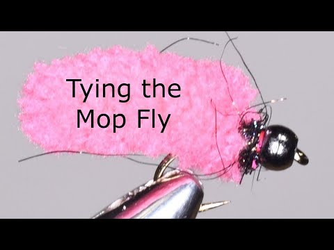 Mop Fly