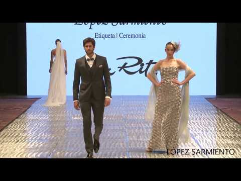 López Sarmiento - Latinoamérica Fashion Week ARFW17