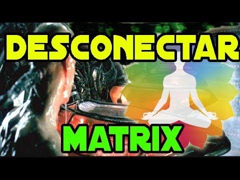 Cómo Desconectar de la Mátrix, borregomátrix y Problemas