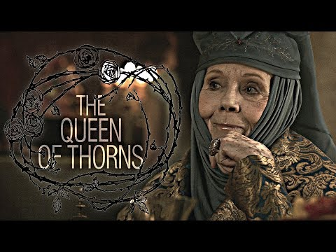 (GoT) Olenna Tyrell || The Queen Of Thorns