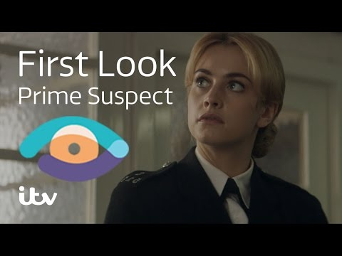 Prime Suspect 1973 | First Look | ITV