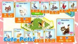 Pet Shop Story™ YouTube video