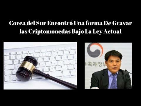 Poemas para enamorar - Corea del Sur Encontró Una forma De Gravar  las Criptomonedas Bajo La Ley Actual