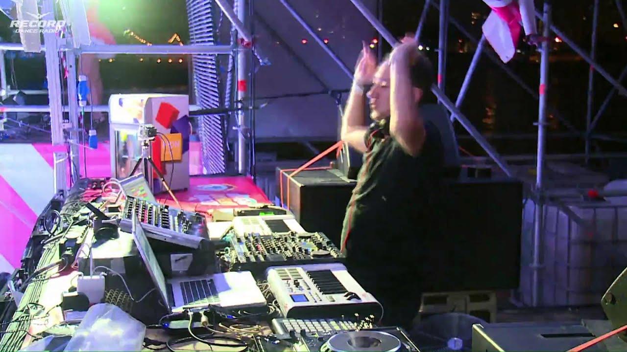 Paul van Dyk - Live @ Record Birthday Open Air 2014