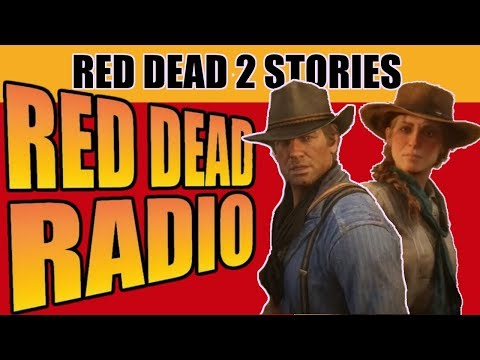 Crazy Things Happen In Red Dead 2 (no Spoilers): Red Dead Radio Ep. 29