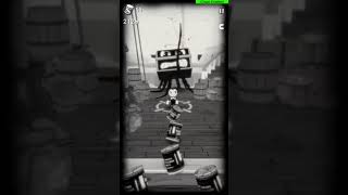 Bendy in nightmare run trailer comin soin or channel
