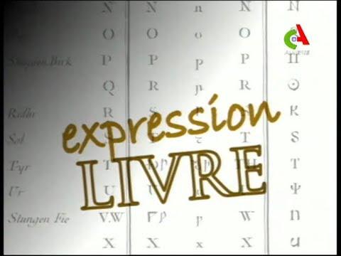 Expression livre reçoit Chems Eddine Chitour Canal Algérie