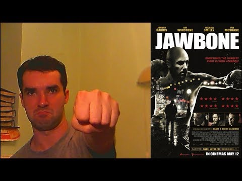 Jawbone (2017) - movie review