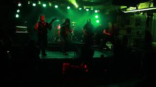 Video Frozen Blood - Last Autumn @ Possonium death fest