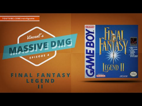 final fantasy legend iii game boy