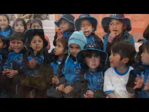 INSTITUCIONES EDUCATIVAS DEL NIVEL INICIAL VISITAN BIBLIOTECA MUNICIPAL