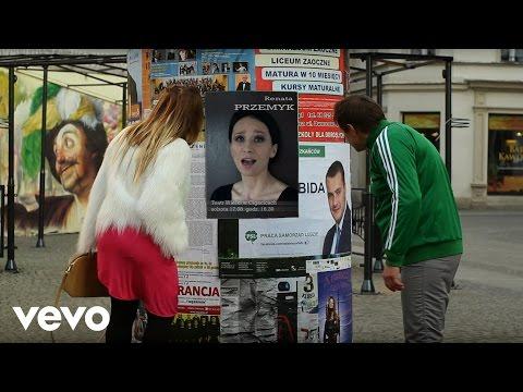 Tekst piosenki Renata Przemyk - Raczej po polsku