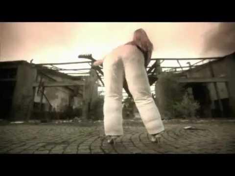 U D O - Black And White (new clip 2009)