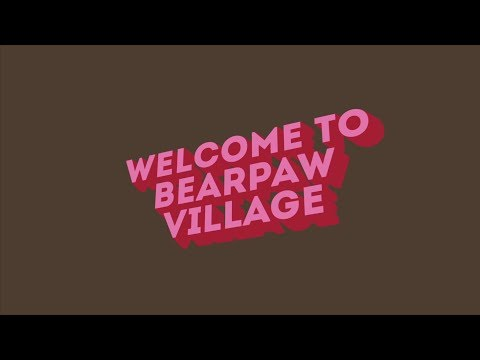 Bearpaw Party in Base CLUB