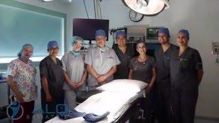 ALO Bariatrics, Highly regarded Bariatric Surgery Center in Guadalajara, Puerto Vallarta and Tijuana, Mexico.
