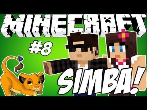 Nikki e Nikita Mo' Creatures - Simba! =P #8
