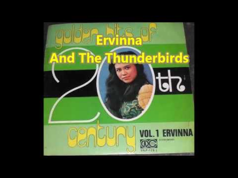 愛慧娜 Ervinna  And The Thunderbirds  -  Fraulein , Delilah