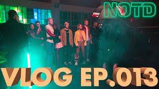 NOTD Vlog: Episode 013 - Making of the