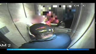 Pobił i okradł w windzie kobietę z dzieckiem – Warszawa