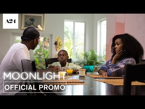 Moonlight (Featurette 'All Love')