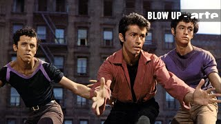 Video New York au cinéma - Blow Up - ARTE MP3, 3GP, MP4, WEBM, AVI, FLV Juli 2018