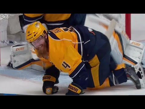 Video: Tim and Sid: How much will Ellis' absence hurt Predators?