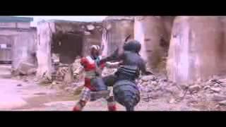 Video Zabogar [Denjin Zaborger] - Fight Scene MP3, 3GP, MP4, WEBM, AVI, FLV Oktober 2018