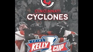 Cyclones TV: 2016 First Round Preview