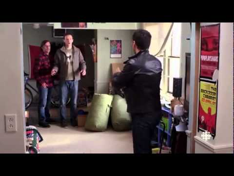 Republic of Doyle - Season 4 Episode 2 - Blood Work