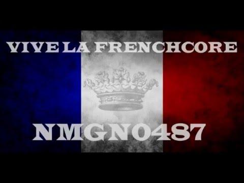 Le Demonist - Frenchcore Year Mix 2014