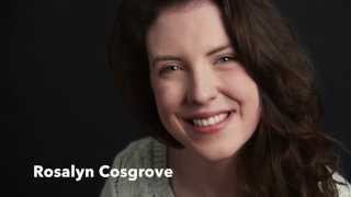 Rosalyn Cosgrove's Showreel